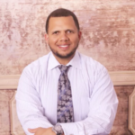 Dr. Ryan J Cumby