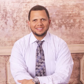 Dr. Ryan J. Cumby