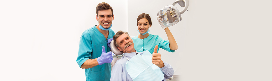 Learn More About Oral Cancer Screenings