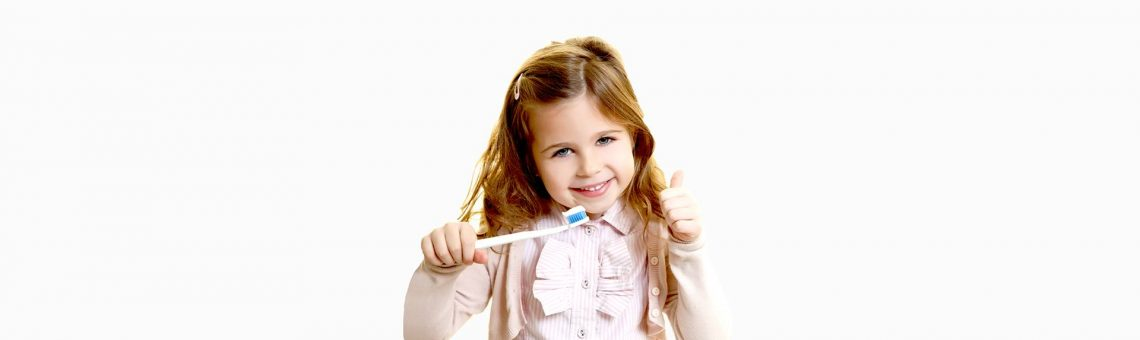 How to Preserve Your Child's Teeth and Oral Tissues?