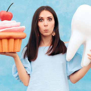 The seven foods that you should watch out on to maintain quality dental health